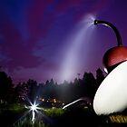 Spoon Bridge revisit by Jeff Stubblefield