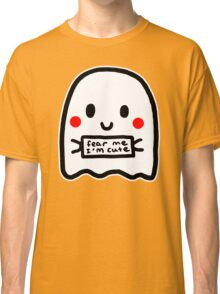 Fear Me I'm Cute! Classic T-Shirt