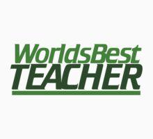 Worlds best teacher by Boogiemonst