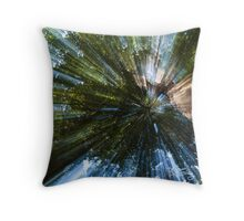 CEDAR-TREE-1202 Throw Pillow