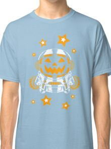 Space Halloween Classic T-Shirt
