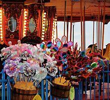 All the fun of the fair by myraj