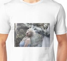 Queen of the frost Unisex T-Shirt