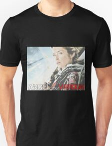 edge of tomorrow T-Shirt