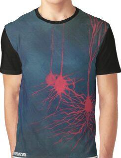Chronic Stress Graphic T-Shirt