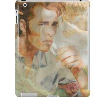 Narcissus iPad Case/Skin