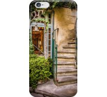 Stairway to ? iPhone Case/Skin