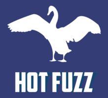 Hott Fuzz Minimal by Duperdu