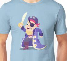 Halloween Kids - Pirate Unisex T-Shirt