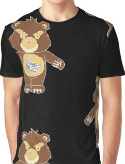 WereBear Graphic T-Shirt