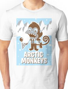 ARTIC MONKEYS Unisex T-Shirt