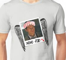 Castiel is so fab. Unisex T-Shirt