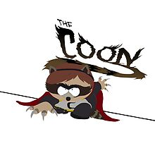 South Park - The Coon by martdude