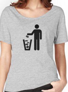 Your Waifu Women's Relaxed Fit T-Shirt