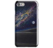 Wadi Rum iPhone Case/Skin