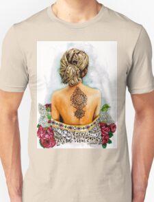 henna collection: Homra Unisex T-Shirt