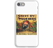 DRIVE BY TRUCKERS TOURS 2 iPhone Case/Skin