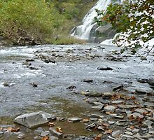 Ithaca Gorges by rowerdani13