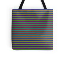 1Hz Frequency Tote Bag