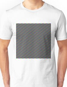 440Hz Frequency Unisex T-Shirt