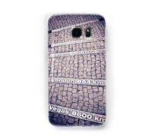A Long Way from Home Samsung Galaxy Case/Skin