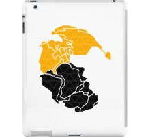 New Pangaea iPad Case/Skin