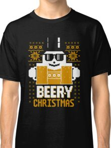 Berry Christmas  T-shirt & Hoodie Classic T-Shirt
