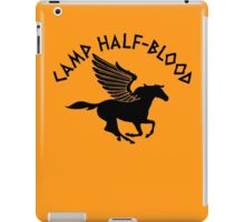 Camp Half-Blood iPad Case/Skin