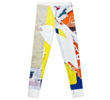 Paper Memories Leggings