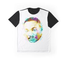 Martin Luther King Graphic T-Shirt