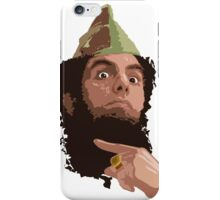 Aladeen iPhone Case/Skin