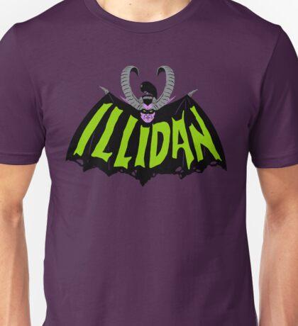Demon man Unisex T-Shirt