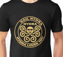 Hydra Loves You, Hail Ward Unisex T-Shirt