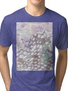 Ocean 17 Tri-blend T-Shirt