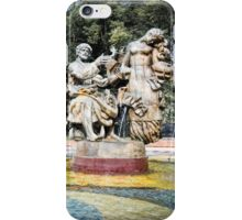 "Fountain ""Sadko"" iPhone Case/Skin"