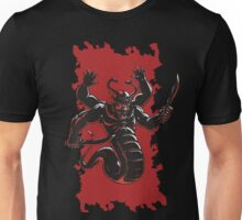 Serpent God Unisex T-Shirt