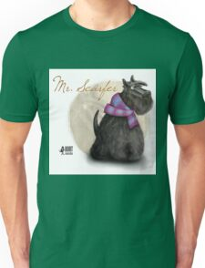 Mr. Scarfer Unisex T-Shirt
