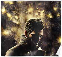 Deus Ex - Adam Jensen Poster