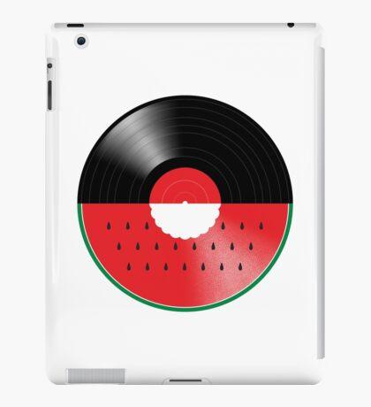 Fresh Vinyl iPad Case/Skin