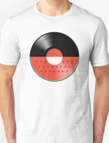 Fresh Vinyl Unisex T-Shirt