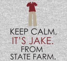 It's Jake by kmacneil91