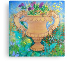 The Ace of Cups Canvas Print