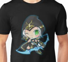 Ashe - League Of Legends Unisex T-Shirt