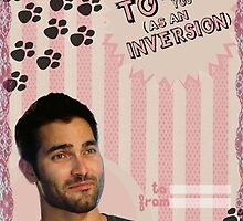 My Teenwolfed Valentine [I  Want To Protect You] by thescudders