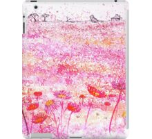 #LoveBushColours Everlastings iPad Case/Skin