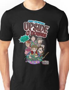 Brand new Upside O'Downs!!  Unisex T-Shirt