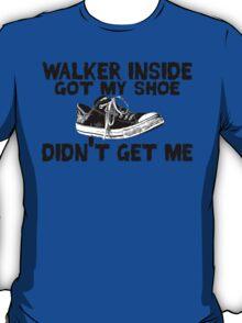 Walker Inside T-Shirt