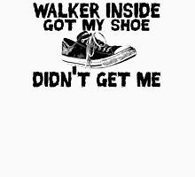Walker Inside Unisex T-Shirt