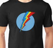 The Dash Unisex T-Shirt