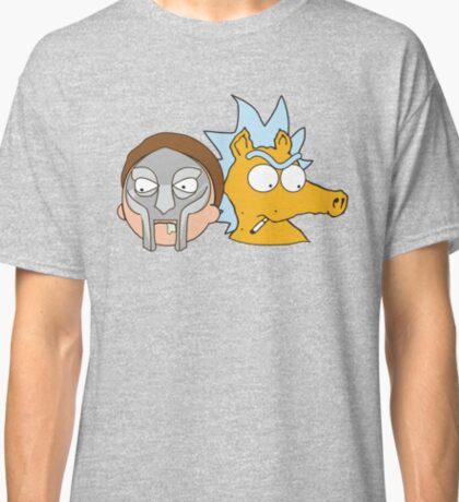 Mf Morty & Madrick Classic T-Shirt